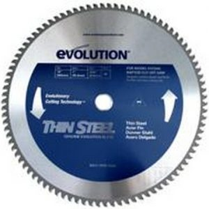 Evolution 14BLADETS 14 X 90T X 1 For Cutting Sheet Metal