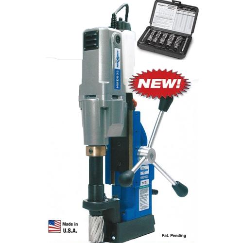 Hougen HMD905K 0905105 Fabricator's Kit Fractional
