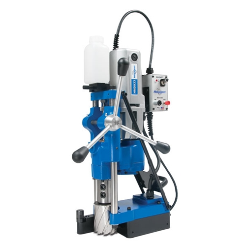 Hougen HMD934 four Speed Mag Drill