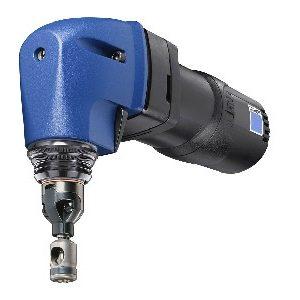 Trumpf N200-4 1254060 14 Gauge Nibbler, Electric