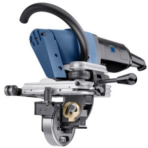 TruTool TKF 1500 with automatic forward feed and 2 speeds