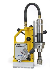 Unibor AIR2000 Airbor - Hazardous Environment Drilling