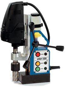 Unibor EQ35N, HD35 Magnetic Drill - mag drill