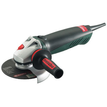 "Metabo 600160420 6"" - Electronic 8,000 RPM - 12.2 AMP"