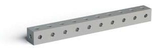 S2-280303 Clamp Rail 1000
