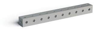 S2-280303 Clamp Rail 1000
