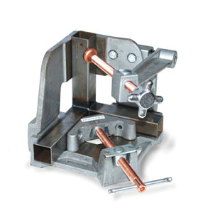 "Stronghand WAC45-SW 4-.75"" 3-Axis Welders Angle Clamp"